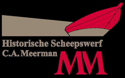 Werf Arnemuiden