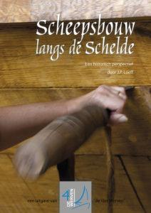 Scheepsbouw langs de Schelde